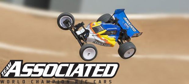 RC Hobby Shop | Team Associated