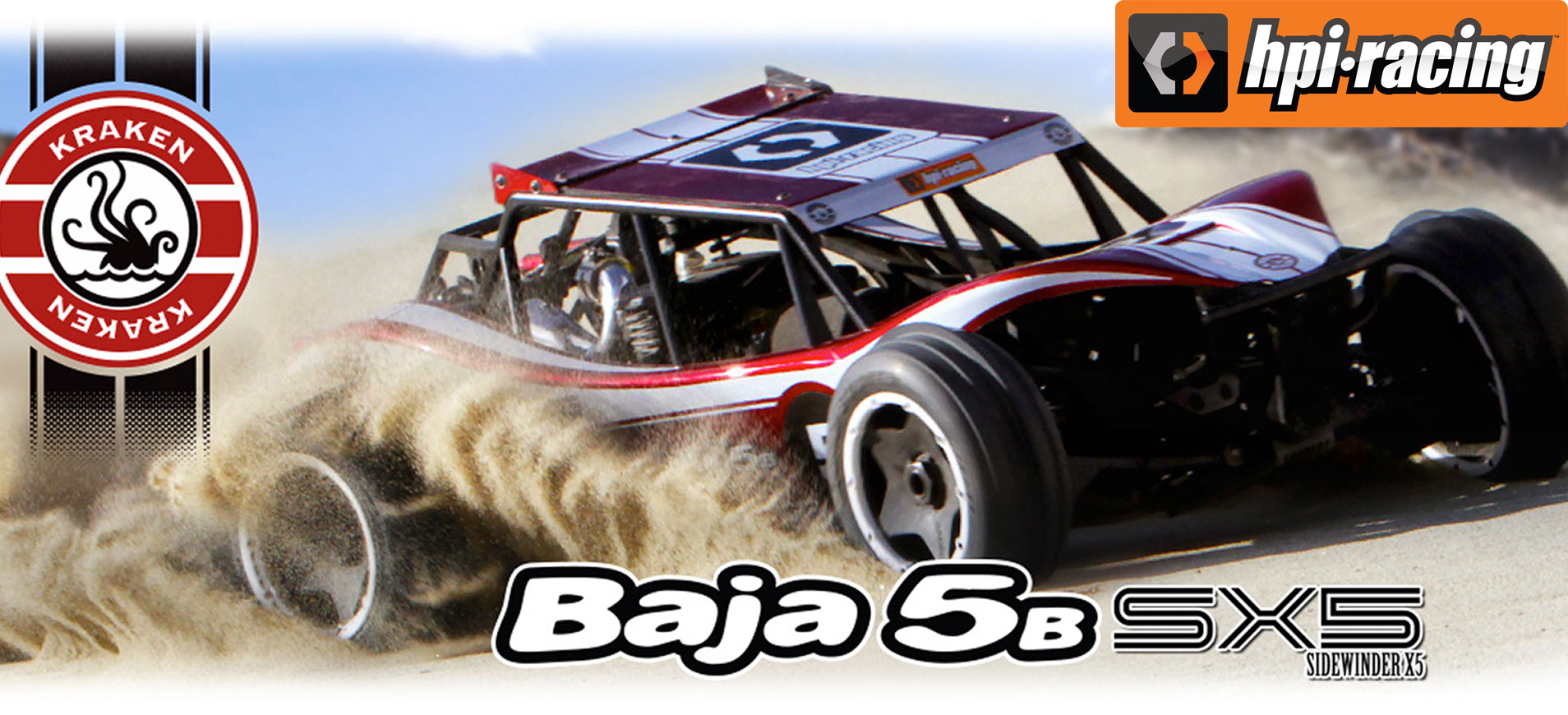 HPI Racing RC Cars & Trucks