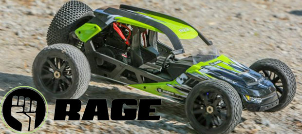 RC Hobby Shop | Rage RC